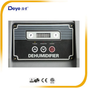 Dy-85L Manufacturer Big and Stable Wheels Industrial Dehumidifier pictures & photos