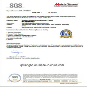 OEM Marine Spare Parts of Casting pictures & photos