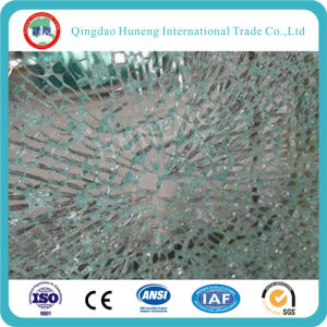 High Quality Tempered Glass/Toughen Glass Made in China pictures & photos