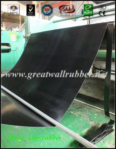 SBR+EPDM+NBR+Neoprene+Viton+Silicone Anti Slip Flooring Rubber Paver Mat pictures & photos