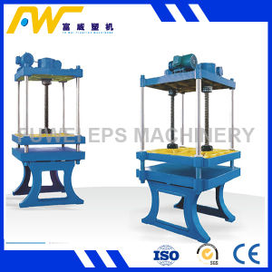 Semi-Automatic Shape Molding Machine with Hydraulic pictures & photos