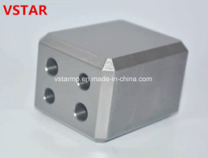 Customized High Precision CNC Machining Stainless Steel Part for Medical Equipment pictures & photos