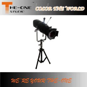 Popular 180W RGB 26 Degree LED Leko Light Studio pictures & photos