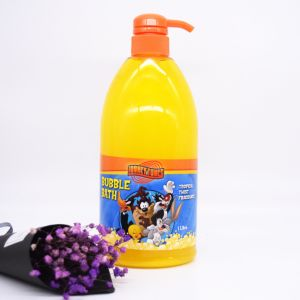 Natural Skin Protected Looney Tune Bubble Bath Body Wash pictures & photos