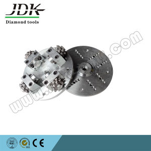 Jdk Diamond Bush Hammer pictures & photos