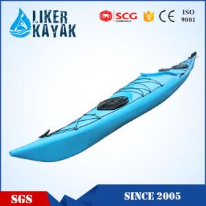 Hot Sale Fun Kayak Expe16.5 Sea Kayak for Sale pictures & photos