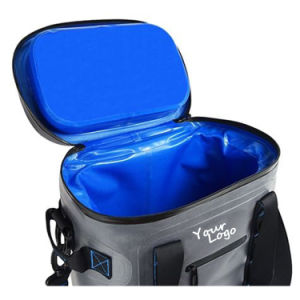 2017 Most Popular Liquor Thermal Frozen Cooler Bag with Shoulder Strap pictures & photos