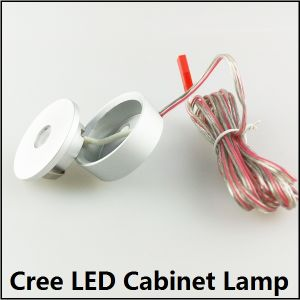 1W Super Bright CREE LED Cabinet Lamp pictures & photos