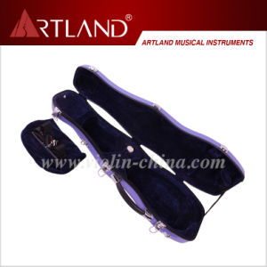 Fiberglass Violin Case (SVC001F) pictures & photos