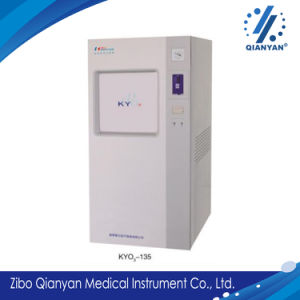 Low Temperature Medical Ozone Sterilizer 70 Times More Cost-Efficient Than Using Chemicals pictures & photos