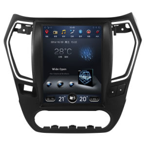Android 5.1 10 Inch Dongfeng Fengshen A60 Car GPS with Bt Radio pictures & photos