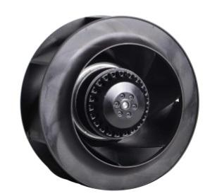 B250-77 Backward Centrifugal AC Fan pictures & photos