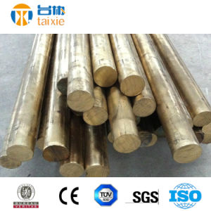 CuNi2sicr Copper Alloy C18000 Round Bar pictures & photos