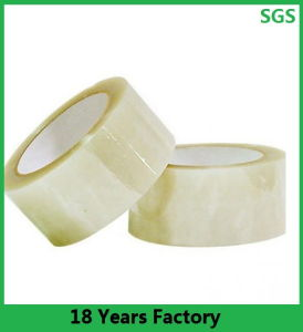 BOPP Adhesive Tape for Carton Use (cinta de embalaje) pictures & photos