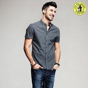 New Design Wholesale Men′s Shirt Hot Sale of Cotton Desige pictures & photos