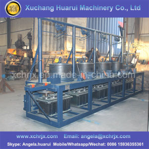 Steel Nail Making Machine pictures & photos