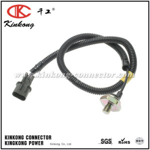 Custom Electrical Knock Sensor Wiring Harness pictures & photos