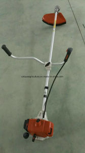 Stl 120 2stroke Gasoline Brush Cutter pictures & photos