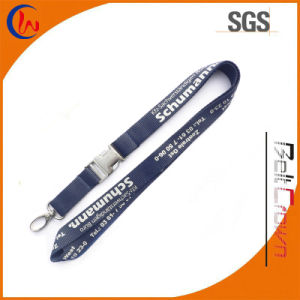 Custom New Style Retractable Printed Lanyard Wholesale Glitter Lanyard pictures & photos