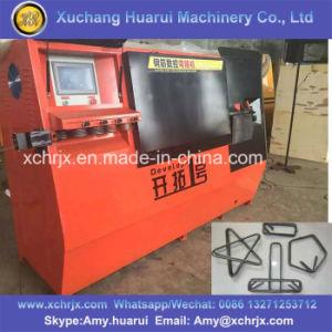 Automatic Steel Bending Machine/Stirrup Bar Bending Machine pictures & photos