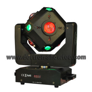 LED Beam Moving Head Cube