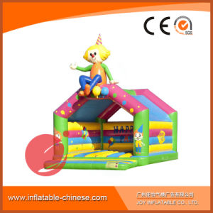 Inflatable Jumping Castle Cow Bouncer for Amusement Park (T1-022) pictures & photos