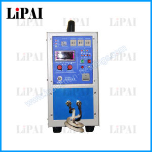 Saving Energy IGBT Induction Heating Annealing Machine pictures & photos