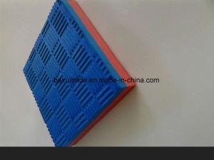 100*100*4cm EVA Foam Mat Puzzle Mat for Export pictures & photos