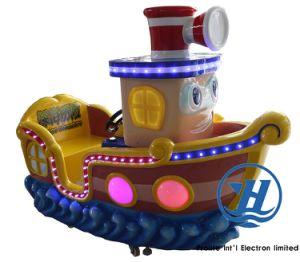 Kiddie Rides Game Machine Pirate Boat (ZJ-K135) pictures & photos