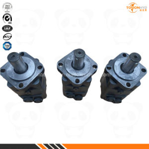High Efficiency Hydraulic Pump Cycloid Orbit Hydraulic Motor Oms-200 Omsy 200 pictures & photos