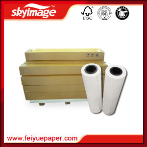 77GSM Sublimation Transfer Paper for Polyester-Based Textile Printing pictures & photos