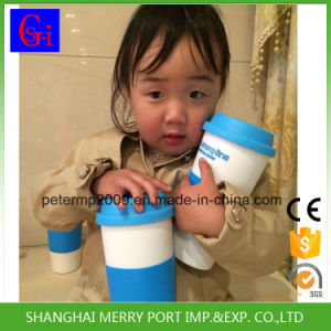 Free Sample Avaliable 500ml Bamboo Cafe Cup pictures & photos