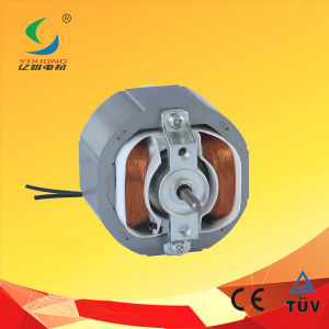 100% Copper Wire 220V Electric Motor pictures & photos