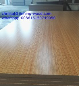 2017 New Color UV and Melamine MDF pictures & photos