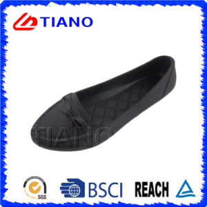 Soft Outsole Casual Outdoor Lady Shoes (TNK35797) pictures & photos