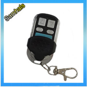RF Learning Remote Control Duplicator Rolling Code (SH-FD027) pictures & photos