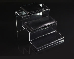 Custom Acrylic Display Holder Products/Display Stand pictures & photos