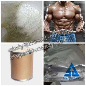Anabolic Steroids Hormones Safe Shipping Boldenone Acetate for Muscle Growth pictures & photos