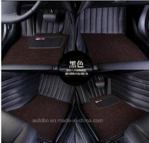 Car Mat 3D PVC Leatherette Carpet with XPE pictures & photos