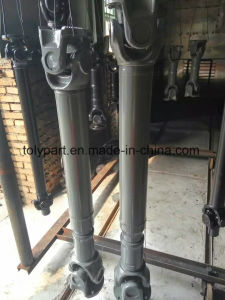 Man Truck Propeller Drive Shaft Tga Tgs F90 F2000 Cardan Shaft pictures & photos
