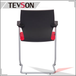 2017 Meeting Room Office Training Meeting Chair with Armrest pictures & photos