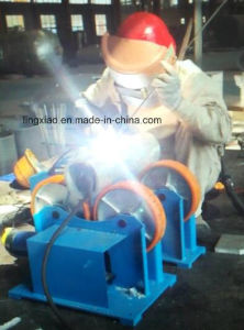 Ce Certified Welding Rotator Hdtr-1000 for Pipe Welding pictures & photos
