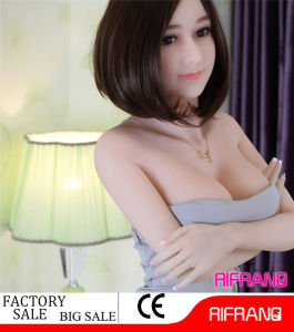 Sex Doll with Metal Skeleton pictures & photos