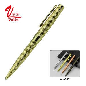 Luxury Gift Ballpoint Pen Top Grade Business Metal Pen pictures & photos