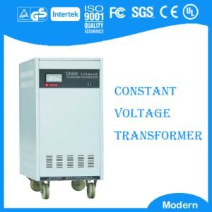 Constant Voltage Transformer (3kVA) pictures & photos
