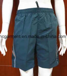 Beach Wear Polyester/Cotton Board Shorts Quickly Dry for Man pictures & photos
