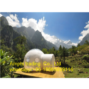 Bubble Inflatable Tent Cheap Price for Outdoor Advertising