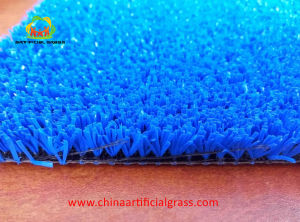 High Quality Artificial Grass for Tennis Field pictures & photos