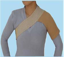 Elastic Shoulder Support (SC-SD-002) pictures & photos