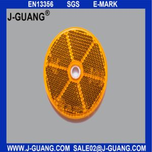 Plastic Reflector for Motorcycle, Motorcycle Part (Jg-J-10) pictures & photos